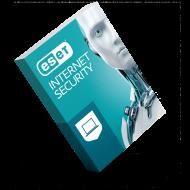 ESET Internet Security - 3d box balanced - RGB - 800x800